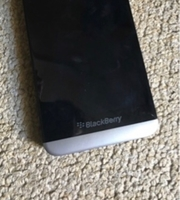 Used Blackberry Z30 in Dubai, UAE