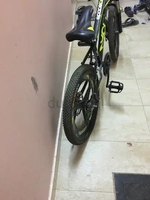 Used Cycle new only chain fall and no problem in Dubai, UAE