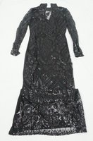 Used FULLY SEQUENCE LONG GOWN in Dubai, UAE