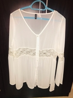 Used Shirt size M from H&M in Dubai, UAE