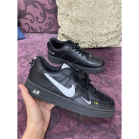 Used New NikeAir black🖤🔥🔥 in Dubai, UAE