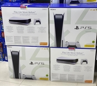 Used PS5 console  in Dubai, UAE