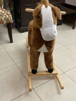 Used Rocking horse with music in Dubai, UAE