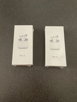 Used 2 pcs offer!!! Airpods PRO5 in Dubai, UAE