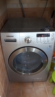 Used Samsung Frontload Washing Machine 13 kg  in Dubai, UAE