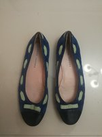 Used MARC JACOBS FLAT SHOES (SIZE 40) in Dubai, UAE