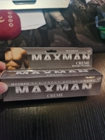 Used Maxman in Dubai, UAE