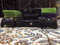 Used Xbox 360s hurry up come and buy !! in Dubai, UAE