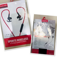 Used Stereo Headset wireless / white ♥️ in Dubai, UAE