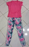 Used Gym outfit for s-m size. in Dubai, UAE