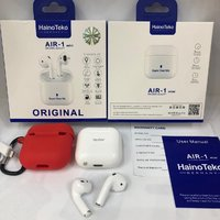 Used Air1 Mini German Airpods New Stock🔥 in Dubai, UAE