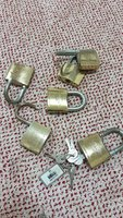 Used 6 big locks💣💣💣 in Dubai, UAE