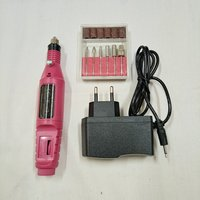 Used Electric Nail Drill Kit in Dubai, UAE