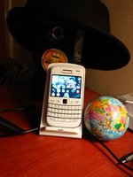Used BlackBerry BOLD clean in Dubai, UAE