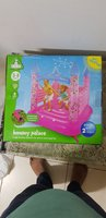 Used Bouncy Palace idea for 3 to 8 years kids in Dubai, UAE