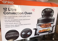 Used Convection Oven Anko Brand(Roasts,Grill) in Dubai, UAE