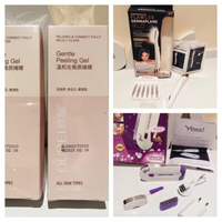 Used Flawless dermaplane GLO hair remover & in Dubai, UAE