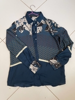 Used Zara blouse  in Dubai, UAE