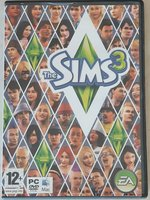 Used The Sims 3 for PC and MAC in Dubai, UAE