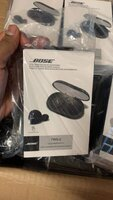 Used PACKED PIECES TRUSTED SELLER NEW BOSE in Dubai, UAE