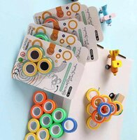 Used PLAY WITH MAGNETS (LIKE SPINNER) NEW in Dubai, UAE