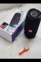 Used JBL NEW CHARGE4 SPEAKER FRIDAY DEAL ONLY in Dubai, UAE