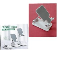 Used Folding desktop phone stand ! in Dubai, UAE