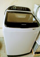 Used Washing machin in Dubai, UAE