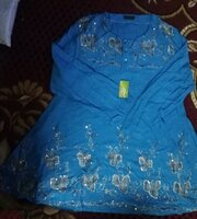 Used New Kurti..for ladies in Dubai, UAE