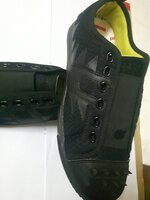 Used Thunder Horse low men's Black in Dubai, UAE
