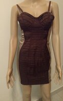 Used Bebe dress in Dubai, UAE