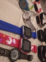 Used 18 pcs watches in Dubai, UAE