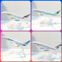 Used NEW 4 Die Cast Airplane Models 🇦🇪🇨🇦 in Dubai, UAE
