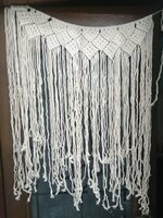 Used Wall Hanging Handwoven Tapestry cotton in Dubai, UAE