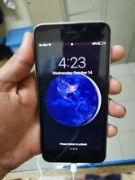Used IPhone 6plus in Dubai, UAE