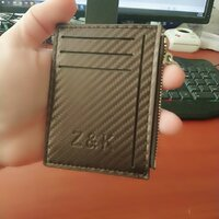 Used Slim Wallet High quality offer in Dubai, UAE