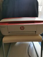 Used HP Deskjet Ink Advantage 3788 for sale in Dubai, UAE