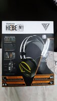 Used New:GAMDIAS HEBE M1 RGBgamingheadset 7.1 in Dubai, UAE