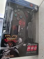 Used PlayStation Fightpad PRO controller in Dubai, UAE