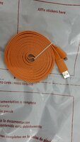 Used 3 meter iphone cable in Dubai, UAE