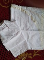 Used Hijab and skirt two pieces dress new in Dubai, UAE