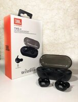 Used JBL EARBUDS HIGH QUALITY TWS4 _m in Dubai, UAE