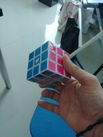 Used Rubicks cube in Dubai, UAE