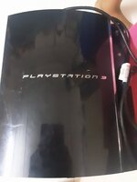 Used Ps3 with one wire as in image in Dubai, UAE
