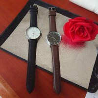 Used Two watches Tswatch slim WTCH in Dubai, UAE