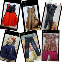 Used kids cloth just like new 2 to 5 yr in Dubai, UAE