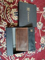 Used Men's wallet in Dubai, UAE