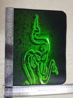 Used New:Razer Goliathus gaming mouse mat (M) in Dubai, UAE