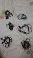 Used 6 headset Assorted models in Dubai, UAE