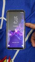 Used SamsungPhon S9 live demo version 64/6GB in Dubai, UAE